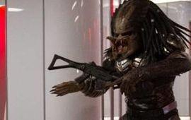 The Predator : le chasseur de Shane Black dévoile une armure inédite dans une nouvelle image