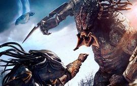 The Predator a failli recréer un lien avec la saga Alien dans une étrange fin coupée
