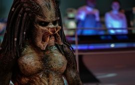 The Predator dévoile une nouvelle créature très gênante qui a été coupée du film