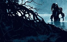 The Predator : Shane Black dévoile la première photo officielle et parle de la violence du film