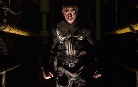 Le Punisher se dévoile dans un nouvel extrait ultra-violent et sanglant