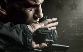 The Punisher : le dernier trailer de la saison 2 nous promet plein de confiture de rotules !