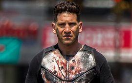 The Punisher : Jon Bernthal semble dire adieu à la série
