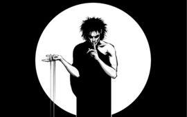The Sandman : Netflix dévoile un premier aperçu de Gwendoline Christie en Lucifer au DC FanDome