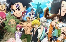 The Seven Deadly Sins : Netflix dévoile une bande-annonce lumineuse pour le spin-off de l'anime