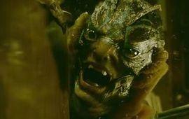 The Shape of Water : Guillermo Del Toro veut nous offrir un film de monstres sexy
