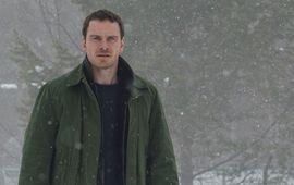 Le réalisateur du Bonhomme de neige, avec Michael Fassbender, sait pourquoi son film est nul
