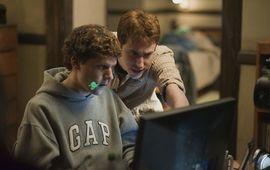The Social Network : Aaron Sorkin veut toujours écrire une suite au film de David Fincher