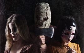 "The Strangers 2 : un des acteurs du premier film qualifie la suite de ""grosse merde"""