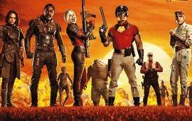 The Suicide Squad : James Gunn balance des nouveaux visuels de son équipe de choc