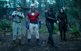 The Suicide Squad : une actrice donne de nouveaux détails sur son personnage dans le film de James Gunn