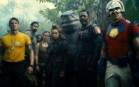 The Suicide Squad : James Gunn tease un caméo des Gardiens de la Galaxie que personne n'a vu