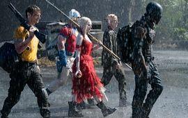 The Suicide Squad : le titre du film est parti d'une blague selon James Gunn