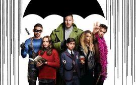 Umbrella Academy saison 2 : Netflix annonce la date de retour en musique, avec toute la bande