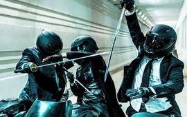 The Villainess : le film d'action coréen passé à Cannes dévoile sa bande-annonce survitaminée