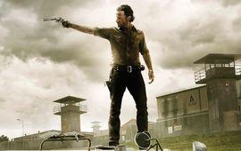 The Walking Dead : alors que tout va mal pour la série, le showrunner songe à un film