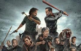 The Walking Dead : Negan a failli avoir un destin très différent