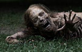 The Walking Dead fête ses 10 ans dans une vidéo nostalgique marquante