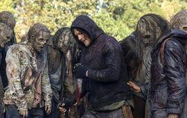 The Walking Dead : premier teaser pour les épisodes spéciaux de la saison 10