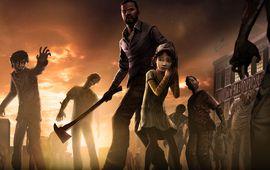 E3 : Le jeu vidéo Walking Dead dévoile enfin la bande-annonce de sa saison 3