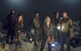 The Walking Dead saison 10 : découvrez les très sombres premières minutes de l'épisode 9