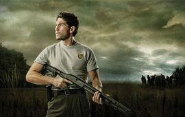 Jon Bernthal sera de retour dans la saison 9 de The Walking Dead