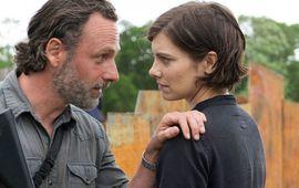 The Walking Dead saison 9 enregistre la pire audience depuis ses débuts