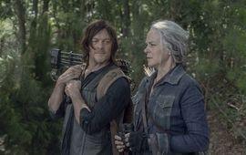 The Walking Dead : à la base, Carol et Daryl auraient dû avoir un autre destin avec leur spin-off