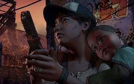 La saison 3 du jeu The Walking Dead se dévoile un peu plus