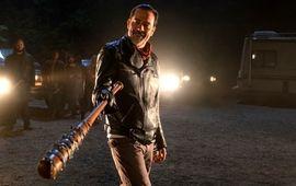 Les producteurs de Walking Dead ont censuré la série pour éviter de nous choquer