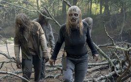 The Walking Dead saison 10 : le season final dévoile un teaser qui chuchote sévère