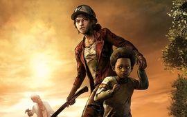 The Walking Dead : malgré sa faillite, Telltale Games va essayer de terminer l'ultime saison du jeu vidéo