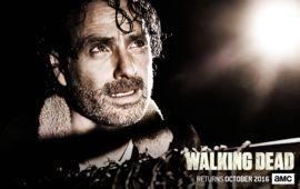 La saison 7 de Walking Dead ne finira pas par un cliffhanger