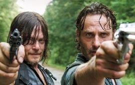 The Walking Dead Saison 6 Épisode 10 : Un peu de tendresse