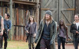 The Walking Dead Saison 6 Épisode 11 : La colline à des yeux