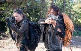 The Walking Dead Saison 6 : Episode 16, Première vidéo promo du grand final