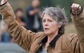 The Walking Dead Saison 6 Épisode 15 : Faut-il lui dire adieu ?