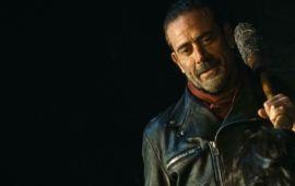 The Walking Dead Saison 6 Épisode 16 : L'ère Negan