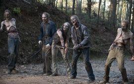 The Walking Dead : la troisième série de la franchise ajoute un nom à son casting