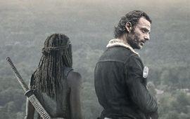 The Walking Dead saison 7 épisode 12 : parc détraqué