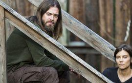 The Walking Dead - saison 7 épisode 14 : La Colline a des Vieux