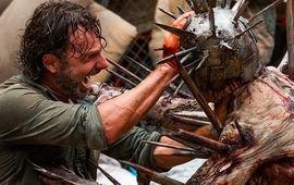 The Walking Dead - saison 7 épisode 16 : War Machine
