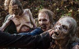 The Walking Dead : la saison 8 nous révèle une surprise incroyablement sexy
