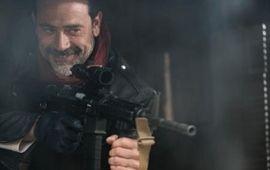 Walking Dead - saison 7 épisode 3 : quand Negan rencontre Daryl