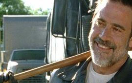 Walking Dead - saison 7 épisode 4 : Negan fait du shopping