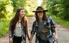 Walking Dead saison 7 épisode 6 : la fin des haricots ?