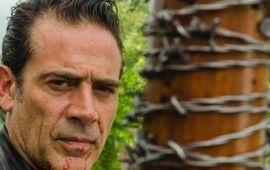 Walking Dead - saison 7 épisode 15 : Rick passe en mode yolo total