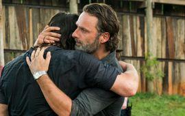 The Walking Dead - Episode 9 : Rick est vraiment très colère