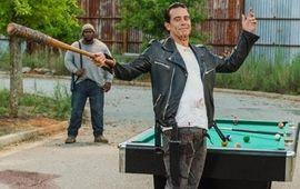 Walking Dead - saison 7 épisode 8 : The Negan Horror picture show
