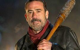 The Walking Dead : Negan pourrait revenir après l'ultime saison 11